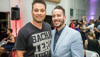 San Diego Bachata Weekender