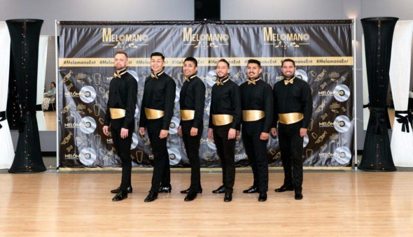 Melómano Shines Team