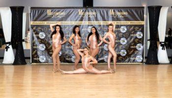 "Tania Cannarsa ""La Negra"" Performance Challenge!"